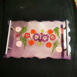 Decorative trinket trays