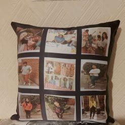 Personalised Panel cushion