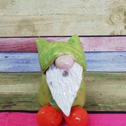 Flat Hat Nordic Gnome