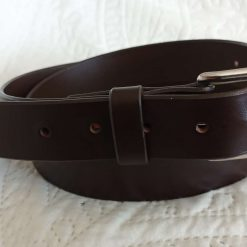 The Belstone Handmade Leather Belt