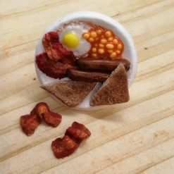 Great British Breakfast ring