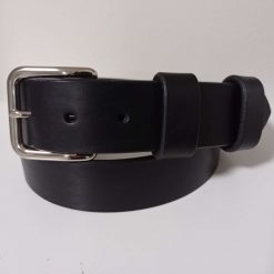 The Ashbury Handmade Leather Belt