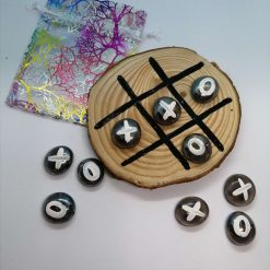 Noughts and Crosses Party Favour small gift