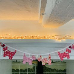 Animal Bunting for Room Decoration