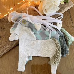 Bunting for Pony Horse Lovers