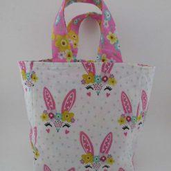 Easter Egg Hunt Tote Bag