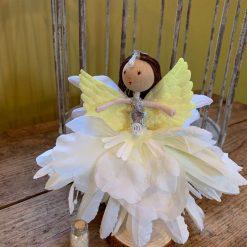 Angel fairy doll
