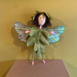 Boy fairy doll