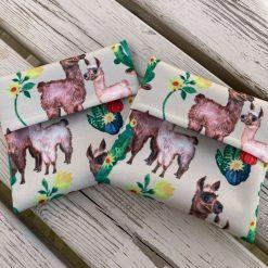Cloth Menstrual Pad Starter Pack Option 1