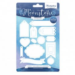 Hunkydory - Cutting Dies - Terrific Tags & Beautiful Banners
