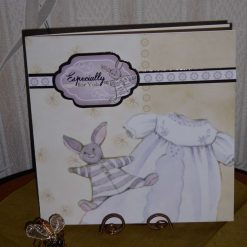 Christening/Holy Communion/Special Day Card