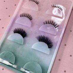 Large Eyelash Tray