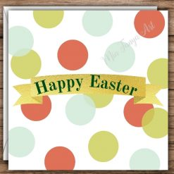 Easter Greeting Card - Pack of 3