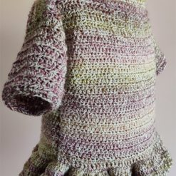 Crochet Tunic Top by SerendipityGDDs, For Age 2
