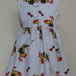 Hen Party Dress by SerendipityGDDs, for Age 4 2