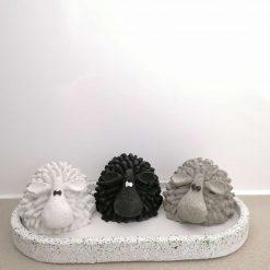 Concrete Sheep Collection