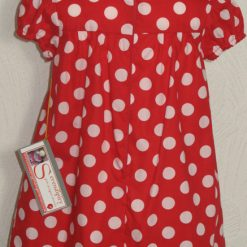 Minnie Dress by SerendipityGDDs, For Age 2 1