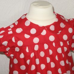 Minnie Dress by SerendipityGDDs, For Age 2 3