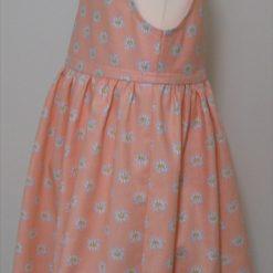 Peach Melba Dress by SerendipityGDDs, for Age 3 3
