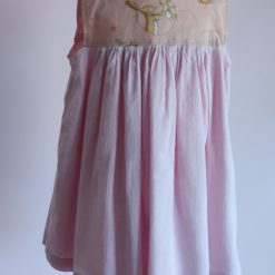 Pink Rabbits Dress by SerendipityGDDs, For Age 2 1