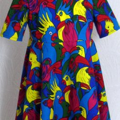 Rio Dress by SerendipityGDDs, For Age 6 1