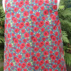 Rose Print Tunic Top by SerendipityGDDs, For Age 2 1
