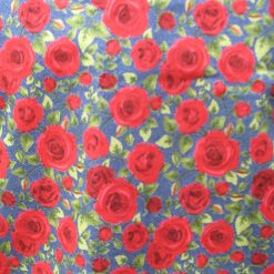 Rose Print Tunic Top by SerendipityGDDs, For Age 2 5
