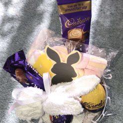 Easter Filled Bucket