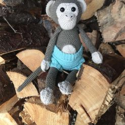 Monkey Wobble