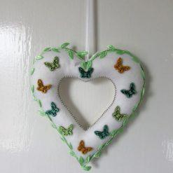 Door/Room/Wedding Hearts