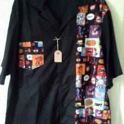 Bowling shirt size XL