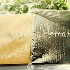 Personalised wedding Planner books