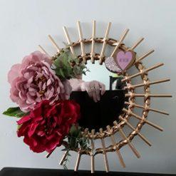 Embellished Mirror for Mum
