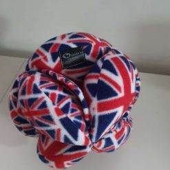 Union Jack Medium Quiz Ball