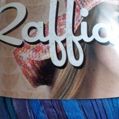 Crochet with Raffia