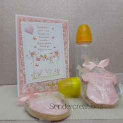 New Arrival Baby Card, Baby Cards (5)