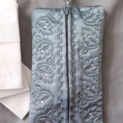 Perfect Pink Tissue /Wetwipe sachet