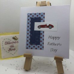 Greetings Card - Dad/Father