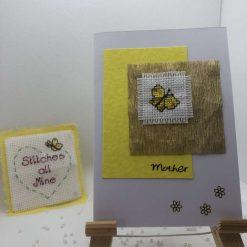 Greetings Card - Mum/Mother