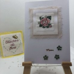 Greeting card - Mum/Mother