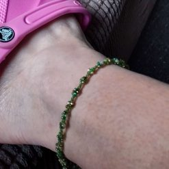 Anklet - Ankle Jewellery