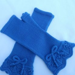 Designed and Hand Crafted Wrist Warmer's