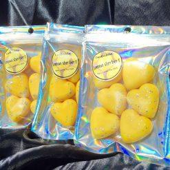 Lemon Sherbert Wax Melts