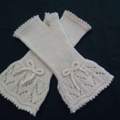 Hand Crafted and Designed Wrist Warmer's