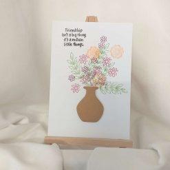 Tree of wonderful flower