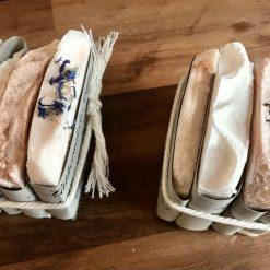 Bundles - 4 Soap End Pieces