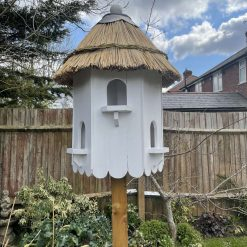 Thatched Dovecote