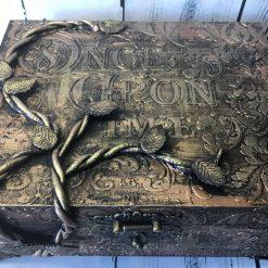 'Once upon a time' keepsake box