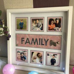 Family /Friends Frame