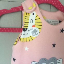 Little Munchkins made with love by Rachelle lockett